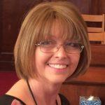 Sarah Jacobs, BA, SPC, CAGO